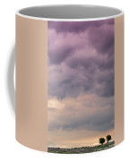 Together Looking At The Sky Coffee Mug