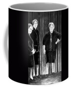 Together Old In Spain 01 Coffee Mug