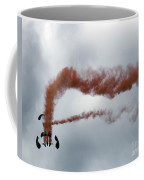Together We Fall Coffee Mug