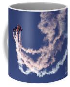 Together We Glide Coffee Mug