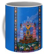 Together We Over Come Obstacles Coffee Mug