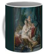Toilet Of Venus Coffee Mug