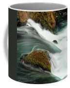 Toketee Falls 5 Coffee Mug