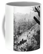 Tokyo Earthquake, 1923 Coffee Mug