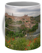 Toledo City, Spain Coffee Mug