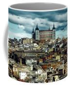 Toledo Spain Coffee Mug