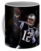 Tom Brady - New England Patriots Coffee Mug