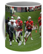 Tom Brady 2004  Coffee Mug