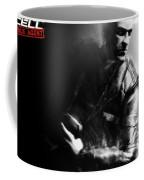Tom Clancy's Splinter Cell Double Agent Coffee Mug