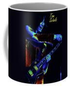 Boston Rock #2 Coffee Mug