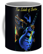 Conjuring Magical Sounds Coffee Mug