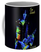 Cosmic Guitar 3 Coffee Mug
