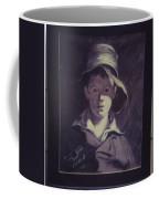 Tom Sully's, Torn Hat Coffee Mug
