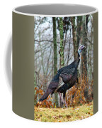 Tom Turkey Early Moning 1 Coffee Mug