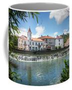 Tomar Cityscape Coffee Mug