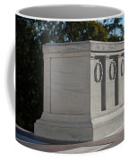Tomb Of The Unknown Soldier, Arlington Coffee Mug by Terry Moore