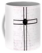 Tomb Of The Wife Coffee Mug