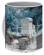 Tombstone Amiss Coffee Mug