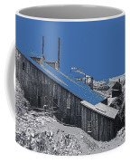 Tombstone Mine And Milling Company Unknown Date - 2013 Coffee Mug