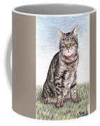 Tomcat Max Coffee Mug