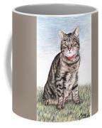 Tomcat Max Coffee Mug