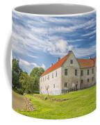 Tommarps Kungsgard Slott Coffee Mug