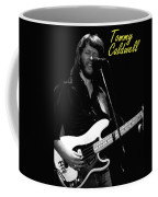 Tommy Caldwell In Spokane 2 Coffee Mug