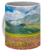 Tones Of Nature Coffee Mug