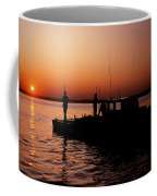 Tonger's Sunrise Coffee Mug