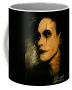 Tonight Is The Night Coffee Mug