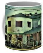 Tony Harpers - Vintage Postcard Coffee Mug