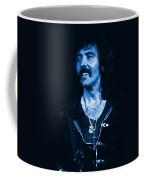 Blue Fluff Coffee Mug