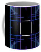 Too Hip To Be Square Coffee Mug