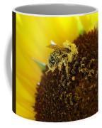 Too Much Pollen Coffee Mug