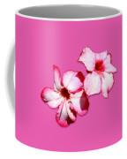 Too Pink Coffee Mug