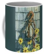 Tool Shed Treasures Coffee Mug