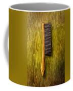 Tools On Wood 52 Coffee Mug