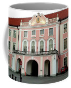 Toompea Castle  Coffee Mug