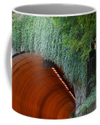 Tooth Rock Tunnel Coffee Mug