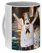 Top Chef Coffee Mug