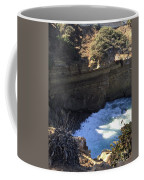 Top Of The Cove Coffee Mug