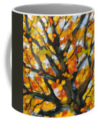 Top Of The Maples Coffee Mug