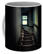 Top Of The Stairs Coffee Mug