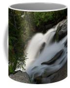 Top Of The Washington Cascades Coffee Mug