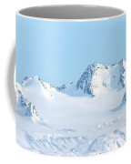 Top View Coffee Mug