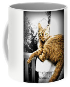 Topaz Series 1 Coffee Mug