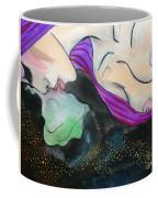 Topless Stoner Coffee Mug