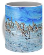 Topsail Skimmers Coffee Mug