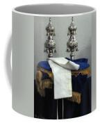 Torah Dressing Coffee Mug