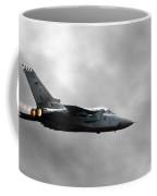Tornado F3 Coffee Mug